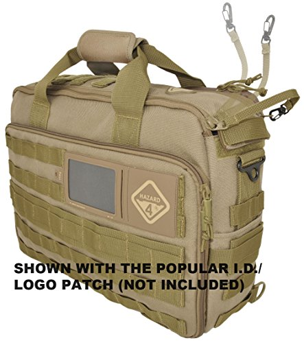 Hazard 4 Messaggero di Doom Tactical Borsa Coyote