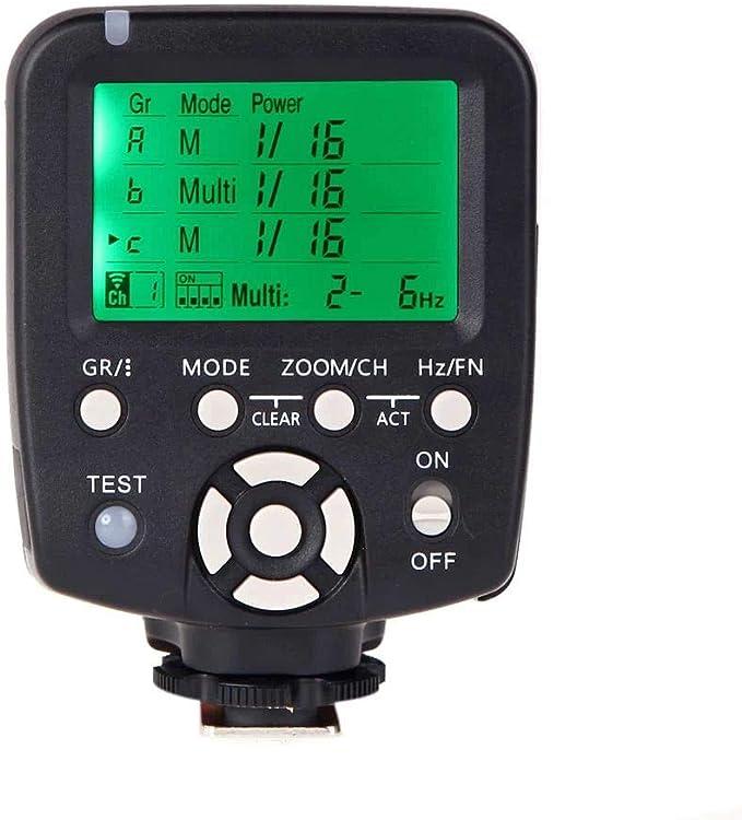 Yongnuo Yn560 Tx Wireless Flash Controller Und Kamera