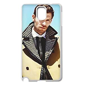 C-EUR Customized Print Joseph Morgan Hard Skin Case Compatible For Samsung Galaxy Note 3 N9000