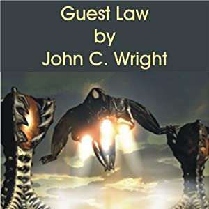 Guest Law Audiobook