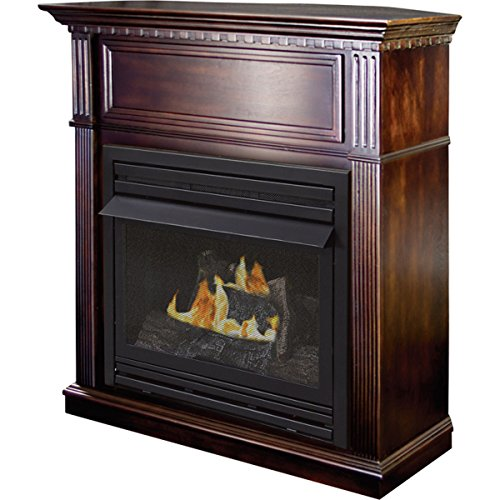 pleasant hearth fireplace blower - 7