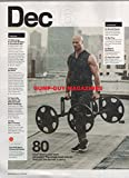 Men's Fitness 2016 Magazine MARK CUBAN OPENS UP ABOUT HIS BIGGEST CAREER HITS AND MISSES Jamie Alexander Isn't Just Beautiful, She's Fierce, Mixing Sexy and Strong HUGE ARMS NOW !!!!