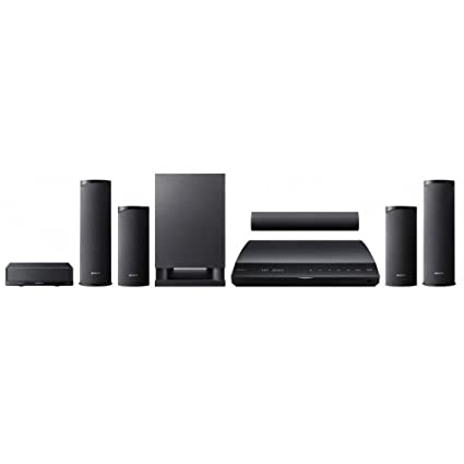 Sony HBD-E780W Home Theatre System Vista