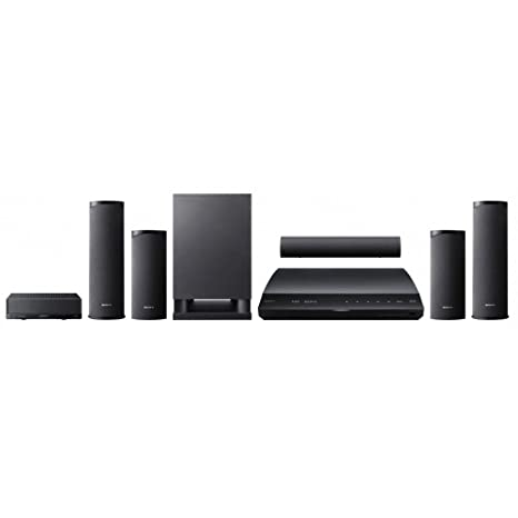 Sony HBD-E780W Home Theatre System Drivers for Mac