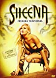 Sheena (Series 1) - 4-DVD Box Set ( Sheena - Series One ) [ NON-USA FORMAT, PAL, Reg.2 Import - Spain ]