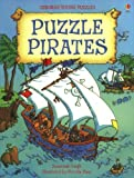 Puzzle Pirates (Usborne Young Puzzles)