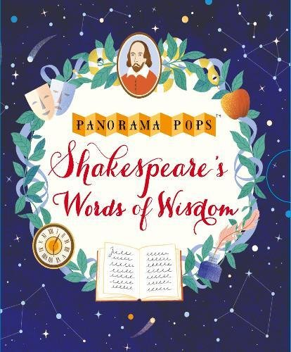 Download Shakespeare's Words of Wisdom: Panorama Pops pdf