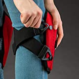 NoCry Flooring and Roofing Knee Pads with Foam