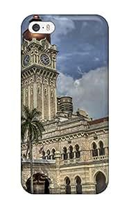 New Style 7770554K56906431 TashaEliseSawyer Case Cover Skin For Iphone 5/5s (sultan Abdul Samad Building)
