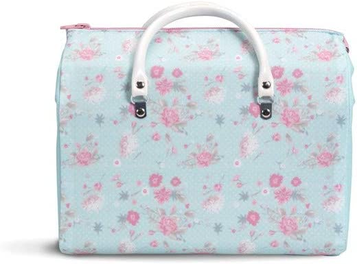 Sweet Pea Blue Suitable for Ages 3 Years Silver Cross Dolls Pram White Children/'s Toy Pram with Changing Bag Accessory