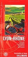 Lyon-Rhône par Gallimard