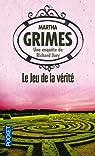 Le jeu de la vérité par Grimes