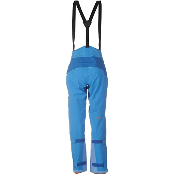 high fashion detailed pictures free delivery Mammut Mittellegi Pro Women's HS Pants: Amazon.co.uk: Sports ...