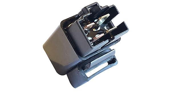 Motadin Starter Relay Solenoid for Eton IMPULS 50 TXL-50 IMPULS 90 TXL-90 2005 /& EARLIER
