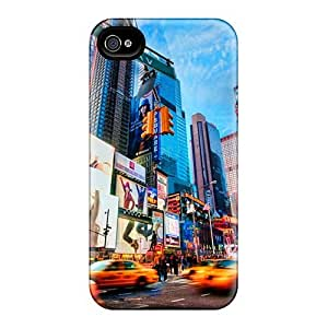 Protection Cases For Iphone 6 / Cases Covers For Iphone(time Square Zoop)