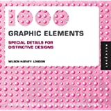 1,000 Graphic Elements (mini): Special Details for Distinctive Designs (1000 Series)