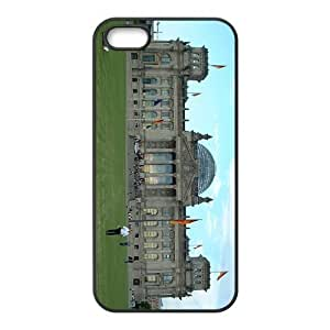 Berlinb Germany Hight Quality Case For Htc One M9 Cover