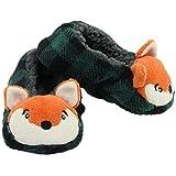 Densley & Co. Kid Slippers – Child Slippers