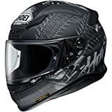 Shoei Seduction RF-1200 Street Bike Racing Helmet - Small / TC-5