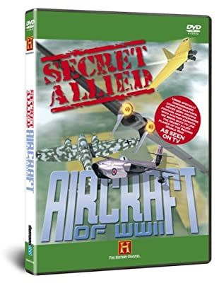 Secret Allied Aircraft of World War