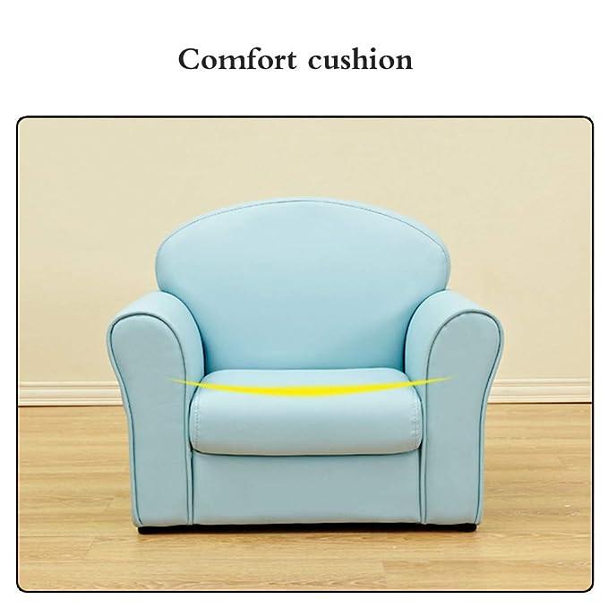 LIUYONGJUN Resistente Sofa Infantil,Interiores Sillones ...