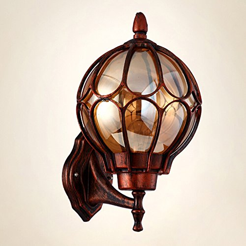 Outdoor Lantern Light Fittings in Florida - 7