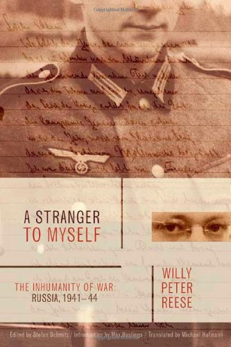 A Stranger to Myself: The Inhumanity of War: Russia