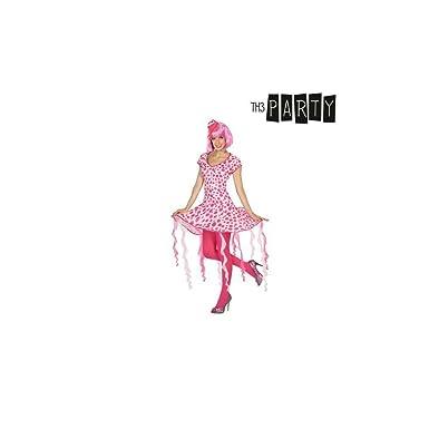 Disfraz para Adultos Th3 Party Medusa: Amazon.es: Ropa y accesorios