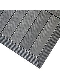 Wood Composite Decking | Amazon.com | Building Supplies