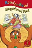 Gingerbread Fred, Nick Page and Claire Page, 1846102065