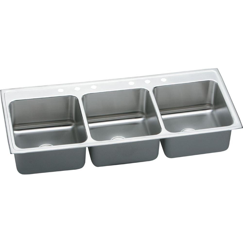 Elkay LTR5422108 Sink Lustertone