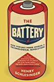 The Battery, Henry Schlesinger, 0061442941