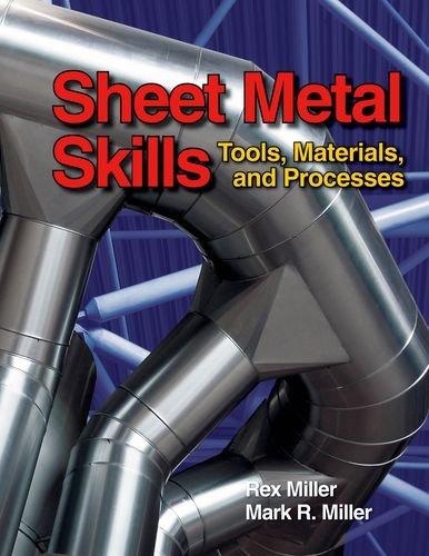 Sheet Metal Skills: Tools, Materials, and Processes