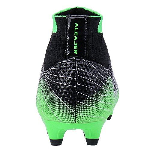 Aleader Garons De Football Pour Noir Chaussures zxwqnSrIzp