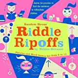 Riddle Ripoffs, Helene Hovanec, 081293685X