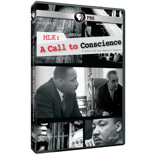 Tavis Smiley: Mlk - Call to Conscience by PBS