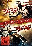300 & 300: Rise of an Empire [DVD]