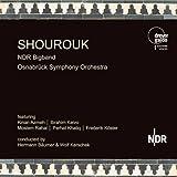 Shourouk by Schnyder, Kechir, Mashayekhi (2011-11-01?