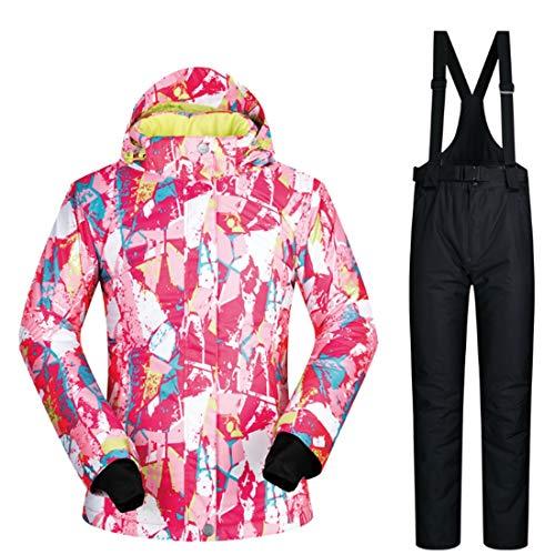 Antivento Poliestere Donna Da Per Size Caldo Impermeabile Montagna 04 Xl 04 Aredovl L'inverno color In 5nwqYfFnx