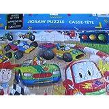 Jigsaw Puzzle, casse-tete