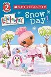 Snow Day!, Jenne Simon, 0545581230
