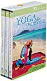 Wai Lana: Yoga For Everyone Tripack (3 DVD Set)