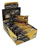 Cheap NuGo Nutrition NuGo Dark Bars Gluten Free Peanut Butter Cup – 12 Bars