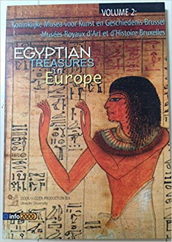 Utorrent Descargar Pc Egyptian Treasures In Europe: Royal Museum, Brussels: 2 En PDF