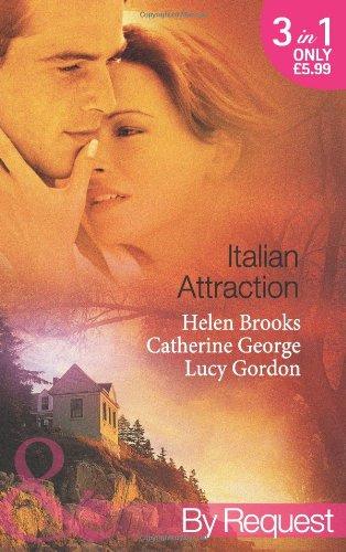 book cover of Italian Attraction