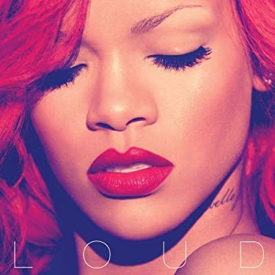Loud [Couture Edition] [CD/DVD Combo] by Rihanna (2010) Audio CD