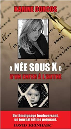 Lire Née sous X pdf, epub