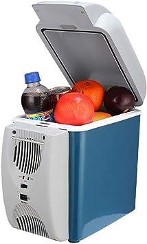 IRVING Refrigerador portátil Congelador Compresor Compresor ...