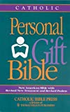 Personal Gift Bible, Thomas Nelson, 0840713665