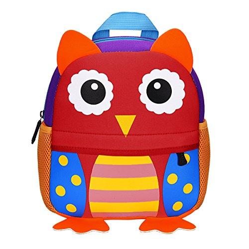 Manleno Backpack Animal Toddler Preschool